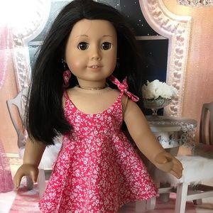 American Girl Truly Me Doll #25